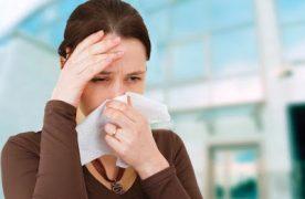 Triệu chứng của bệnh viêm xoang