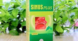 Sinus Plus – Không còn nỗi lo viêm xoang, viêm mũi dị ứng